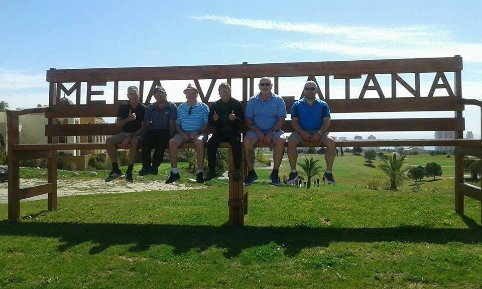 Villaitana Levante Golf
